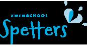 Zwemschool Spetters Logo